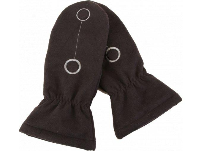 palčáky k vyhřívaným rukavicím mittens frei