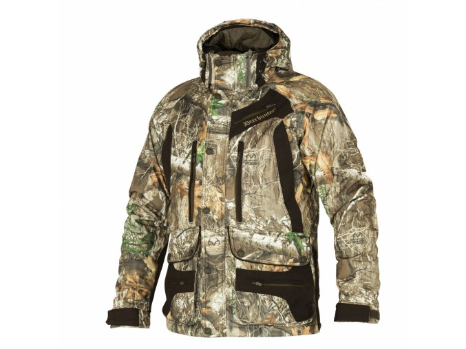 zimní bunda deerhunter muflon edge