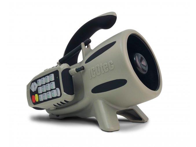 elektronická vábnička icotec GC350