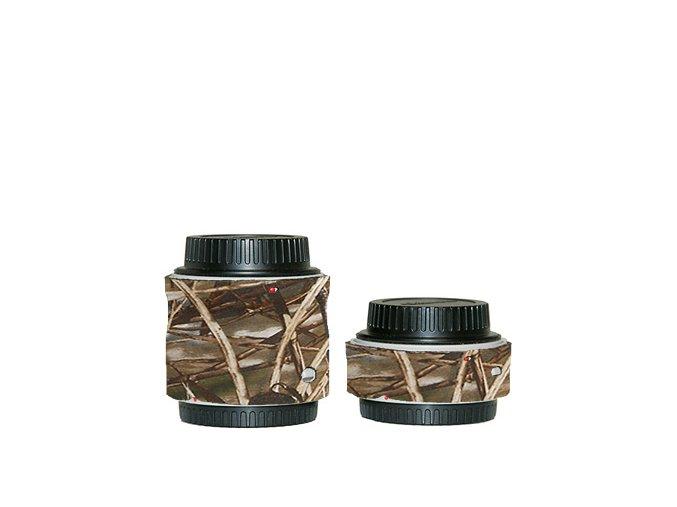 Canon Extender Set II
