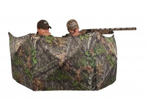 Ameristep Blinds 1MS2W111 Mossy Oak Throwdown