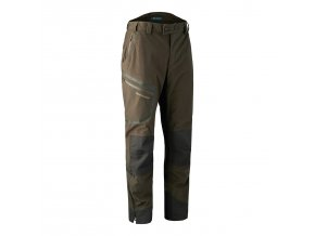 lovecke kalhoty deerhunter cumberland zelene