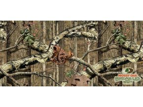 Maskovací síť Mossy Oak