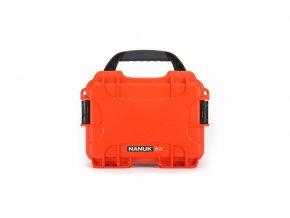 kufr nanuk 903 oranžový