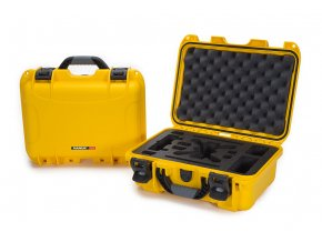 nanuk 915 fly more yellow