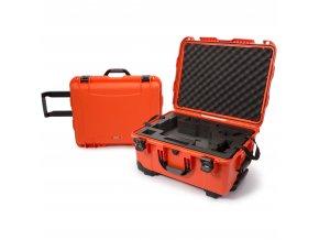 Ochranný kufr nanuk 950 ronin orange