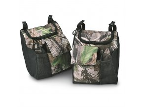 Remington saddle bags