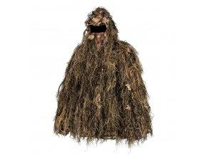 maskovací oblek hejkal 2021 50