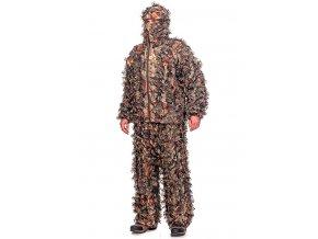 3D maskovací oblek 3D StealtTec Suit