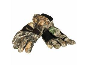 teplé rukavice deerhunter muflon edge