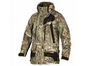 prodloužená zimní bunda deerhunter muflon edge