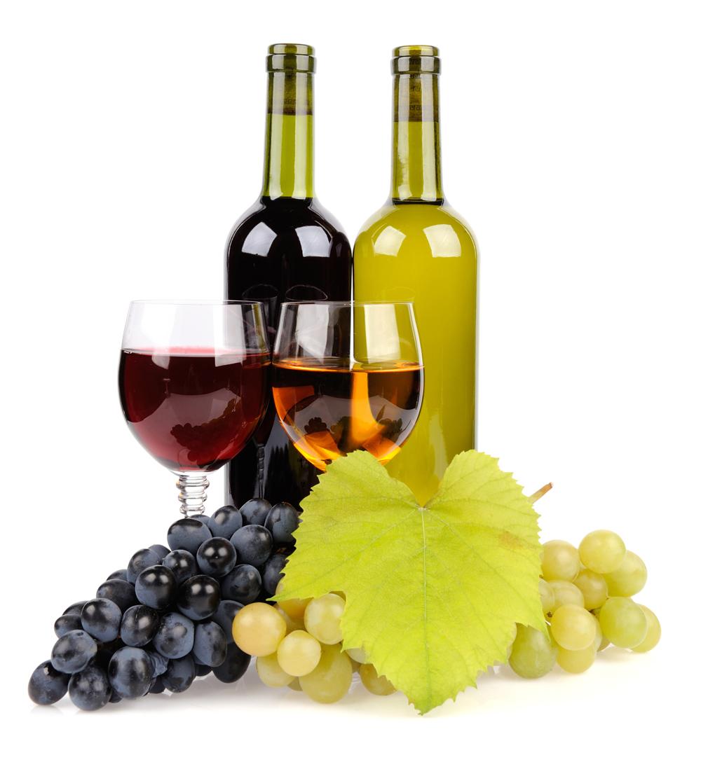 víno s fotkou fotoposta