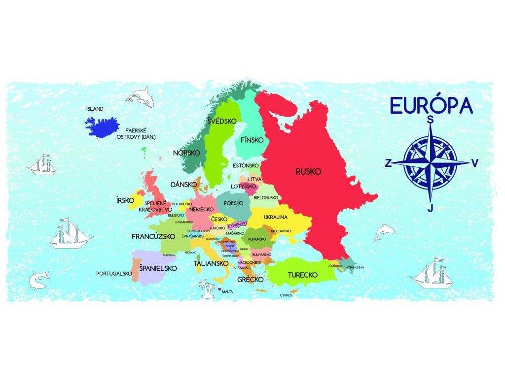 MAPA EÚ web