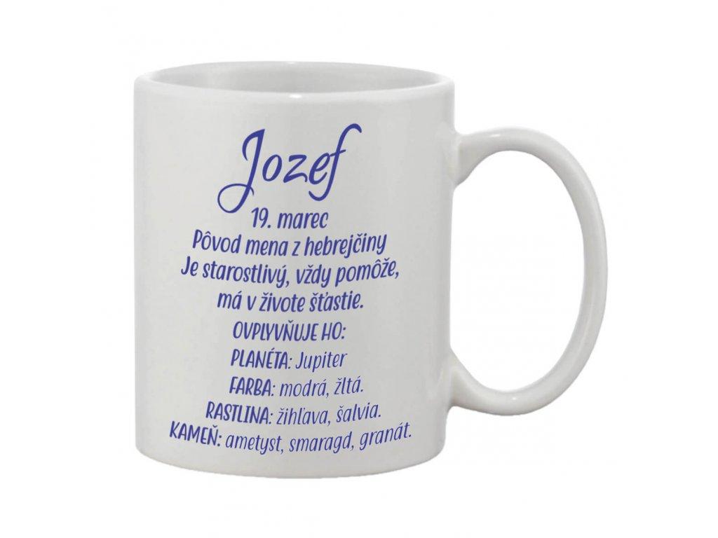 Jozef•1 titulka