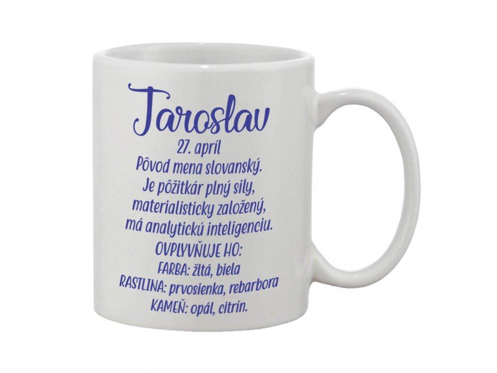 Jaroslav•1 titulka