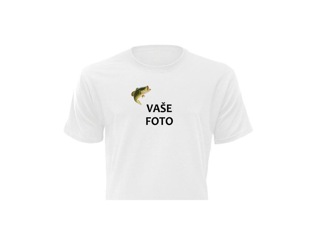 tričko pánske•rámik Rybár 1•titulka