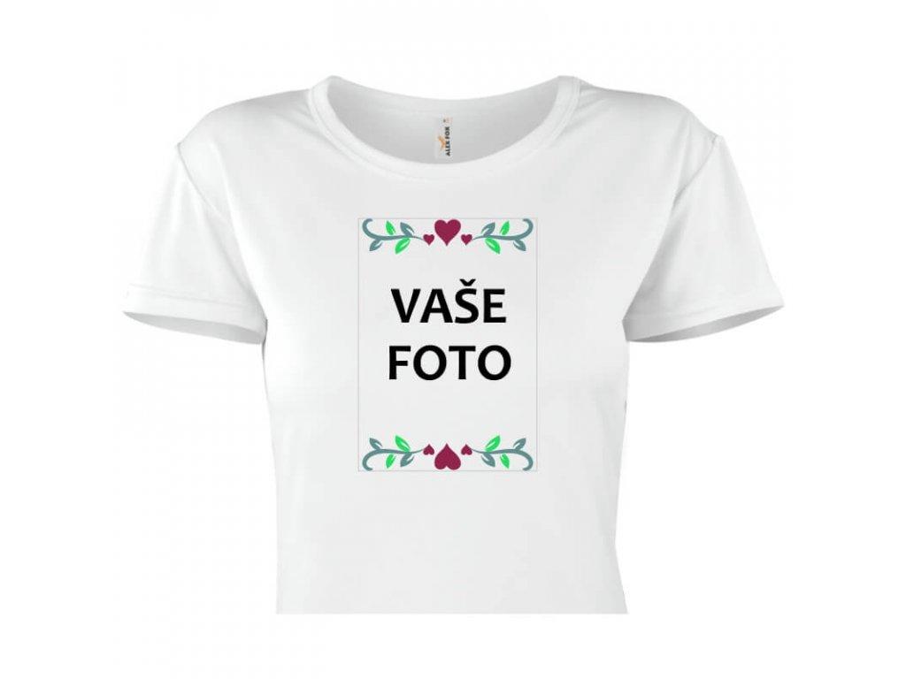 dámske tričko rámik srdce2♥1 titulka