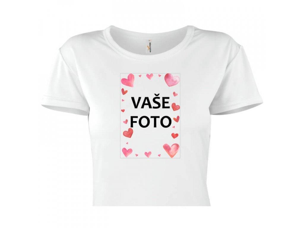 dámske tričko rámik srdce3♥1 titulka