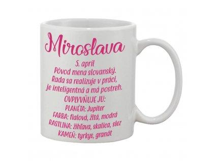 Miroslava•1 titulka