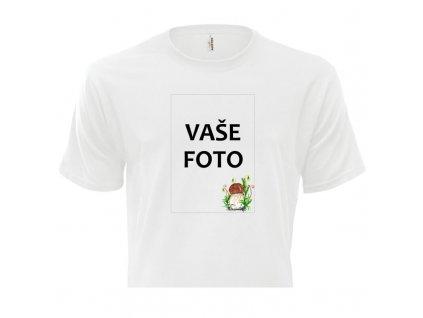 pánske tričko rámik Hubár 1 titulka