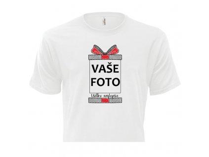 pánske tričko rámik DARČEK Všetko najlepšie 1 titulka