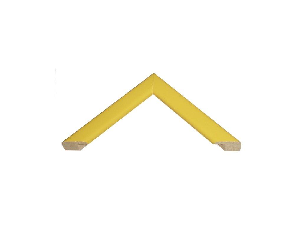 Fotorámeček 9x13 cm 24I s plexisklem (Plexisklo antireflexní (eliminuje odrazy a odlesky))