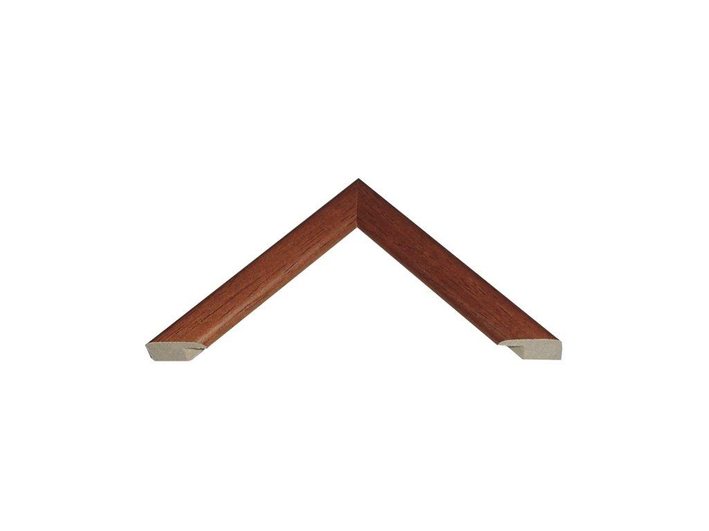 Fotorámeček A2 (42x59,4 cm) 23H s plexisklem (Plexisklo antireflexní (eliminuje odrazy a odlesky))
