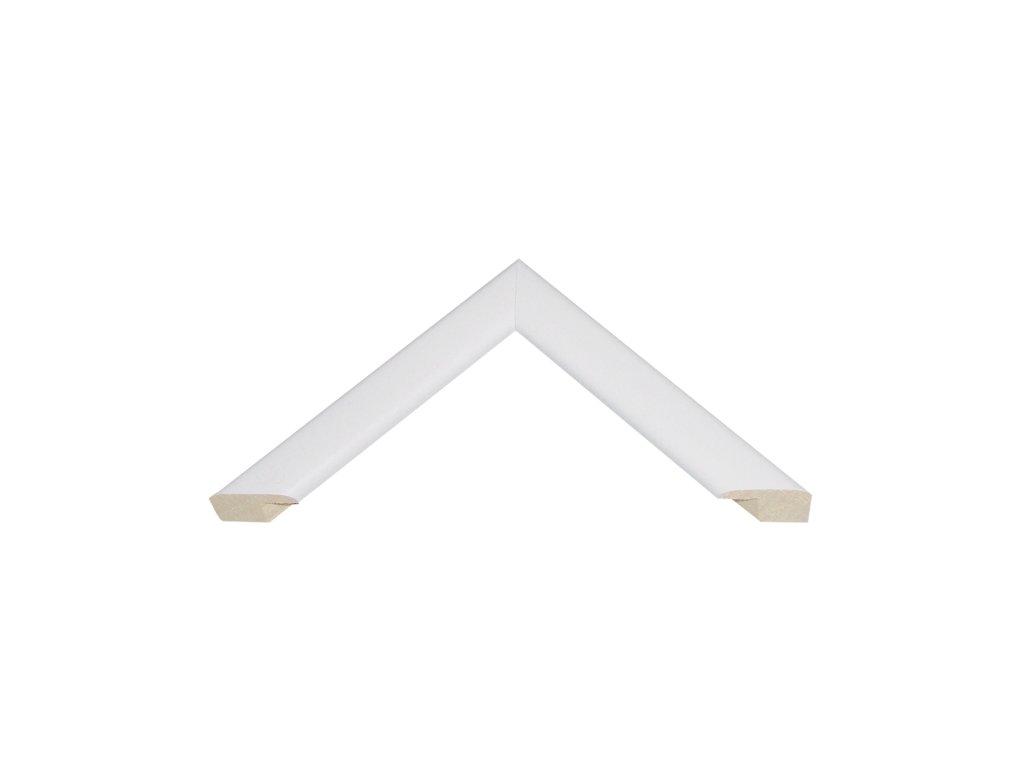Fotorámeček 40x50 cm 23W s plexisklem (Plexisklo antireflexní (eliminuje odrazy a odlesky))