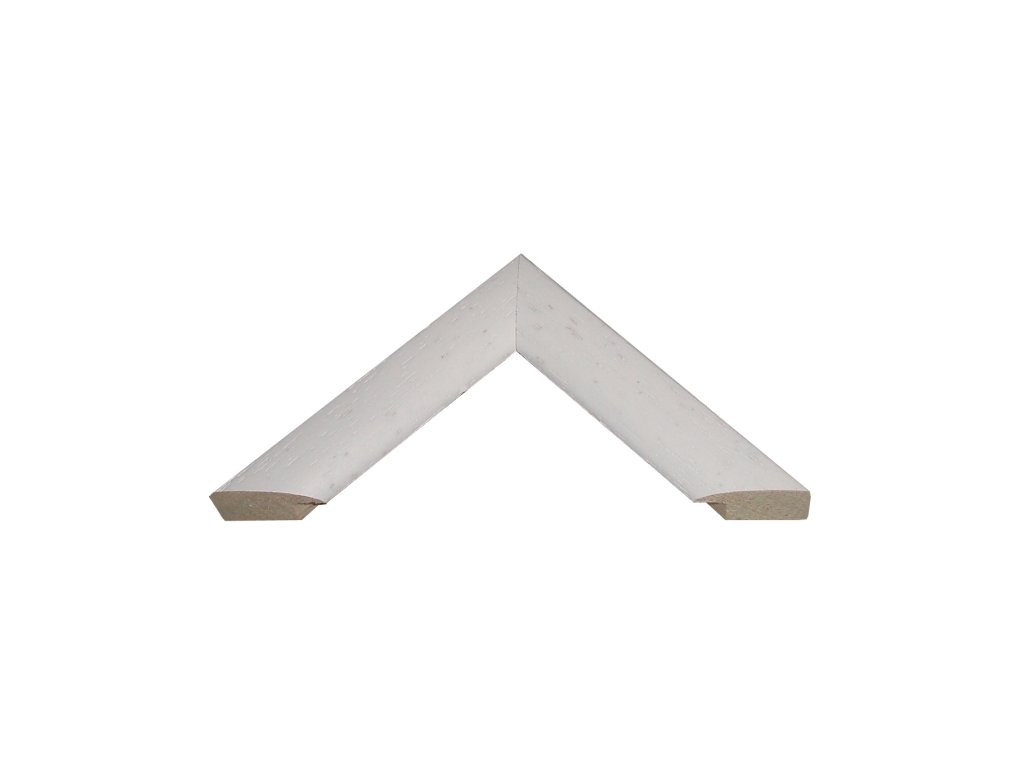 Fotorámeček 24x30 cm 09W s plexisklem (Plexisklo antireflexní (eliminuje odrazy a odlesky))