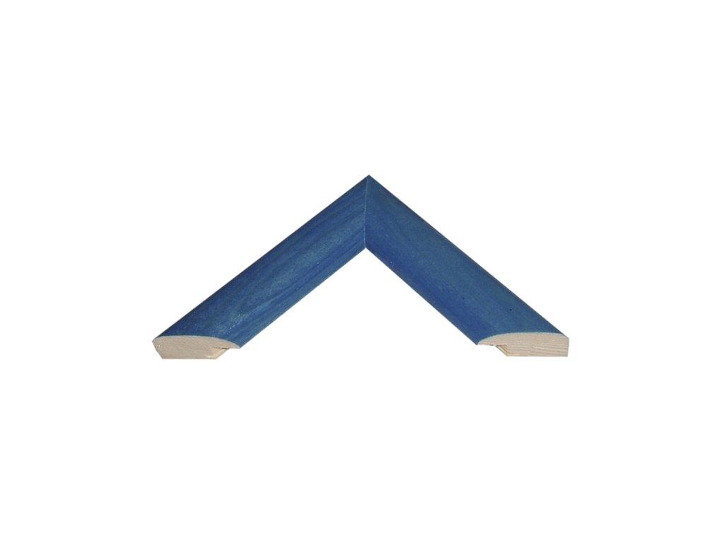 Fotorámeček 30x40 cm 21L s plexisklem (Plexisklo antireflexní (eliminuje odrazy a odlesky))