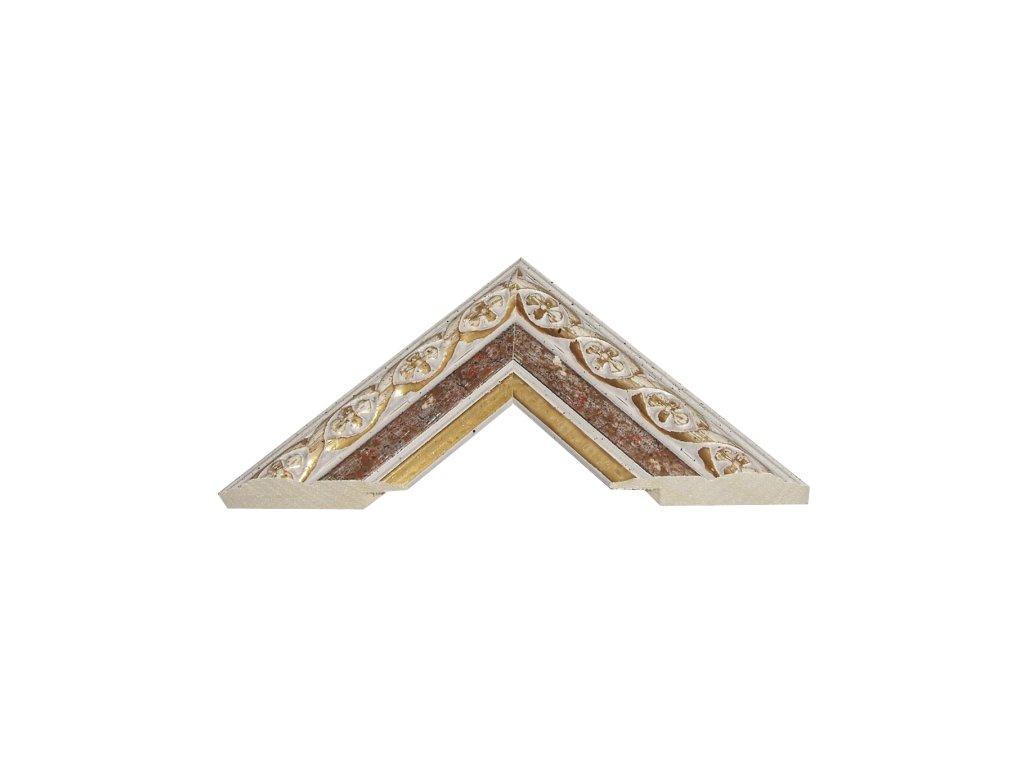 Fotorámeček A2 (42x59,4 cm) 19W s plexisklem (Plexisklo antireflexní (eliminuje odrazy a odlesky))