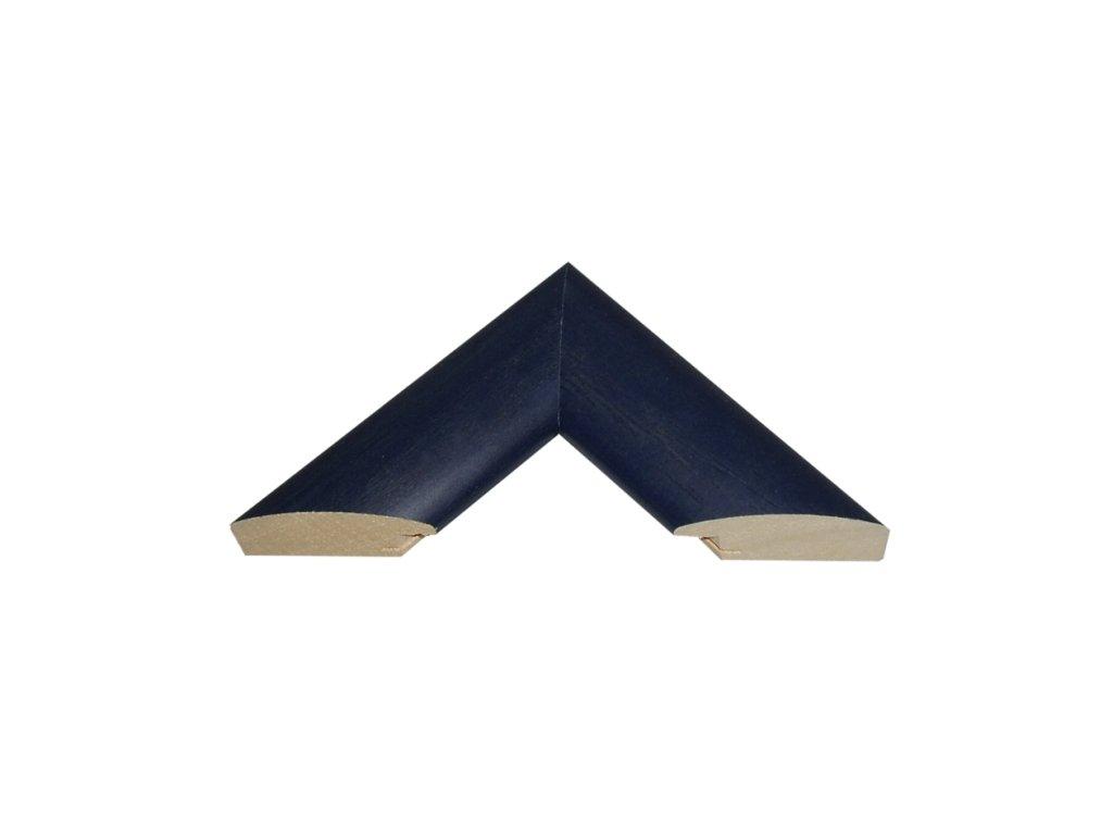 Fotorámeček 50x60 cm 42L s plexisklem (Plexisklo antireflexní (eliminuje odrazy a odlesky))