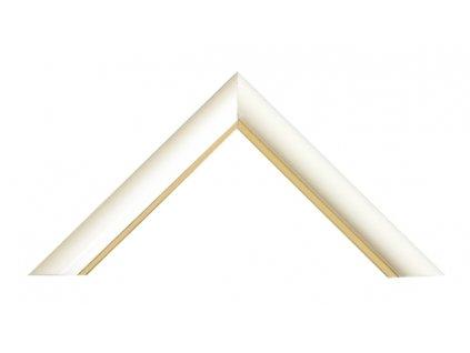 Fotorámeček 24x30 cm 04W s plexisklem (Plexisklo antireflexní (eliminuje odrazy a odlesky))
