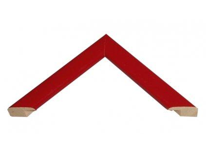 Fotorámeček 9x13 cm 24R s plexisklem (Plexisklo antireflexní (eliminuje odrazy a odlesky))