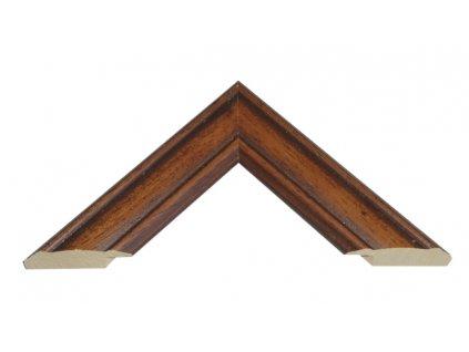 Fotorámeček 61x91,5 cm 38TM s plexisklem (Plexisklo antireflexní (eliminuje odrazy a odlesky))