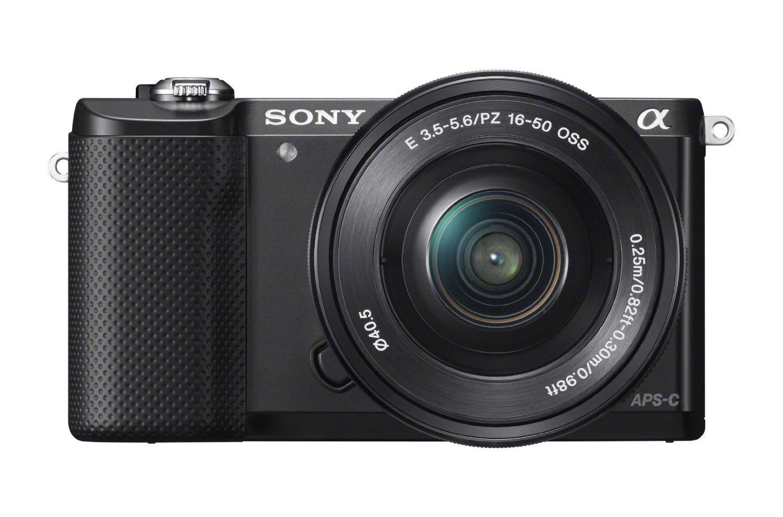 SONY série A5000