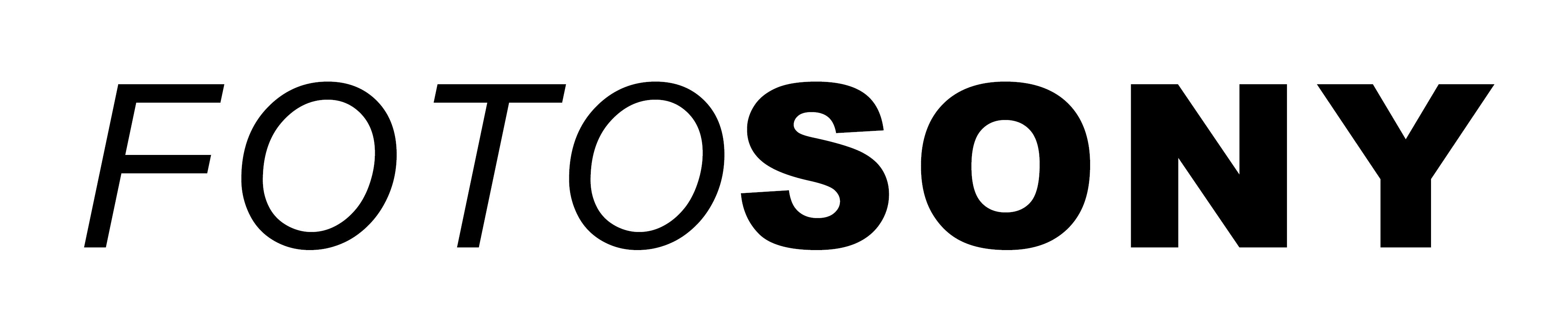 FOTOSONY.cz