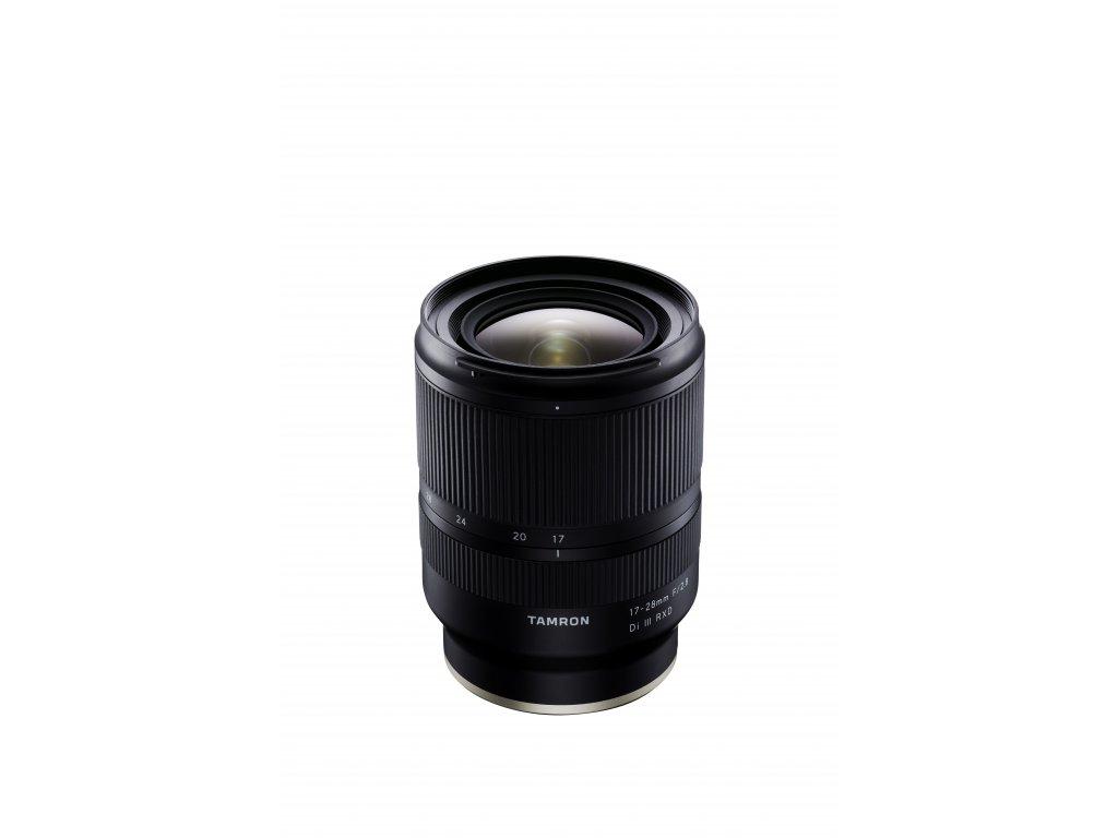 objektiv tamron 17 28mm f 2 8 di iii rxd pro sony fe ies11798829