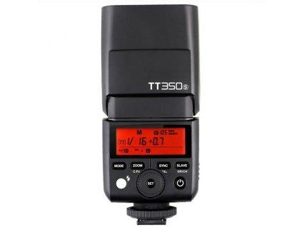 G TT350S blesk TT350 pro Sony 01