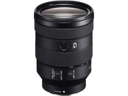 SONY FE 24-105mm f/4 G  + slevový kupón 2% na další nákup