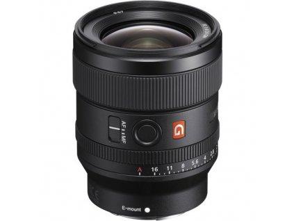 SONY FE 24mm f/1.4 GM  + slevový kupón 2% na další nákup