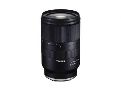 1160953 Tamron 28 75mm f 2 8 Di III RXD pro Sony E main