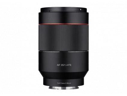 SAMYANG AF 35mm f/1.4 AF FE  + slevový kupón 2% na další nákup
