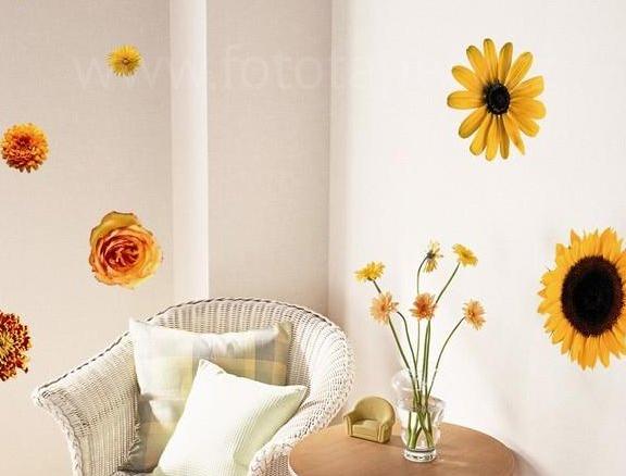 Samolepící dekorace AGF - 65x85 cm