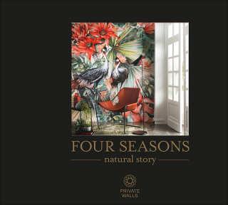 Four Seasons...NOVINKA!