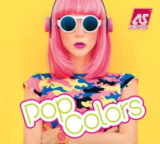 Pop Colors...NOVINKA!
