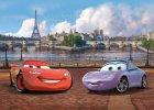 Auta - Cars - samolepky a dekorace