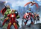 Avengers - samolepky, fotozávěsy, dekorace