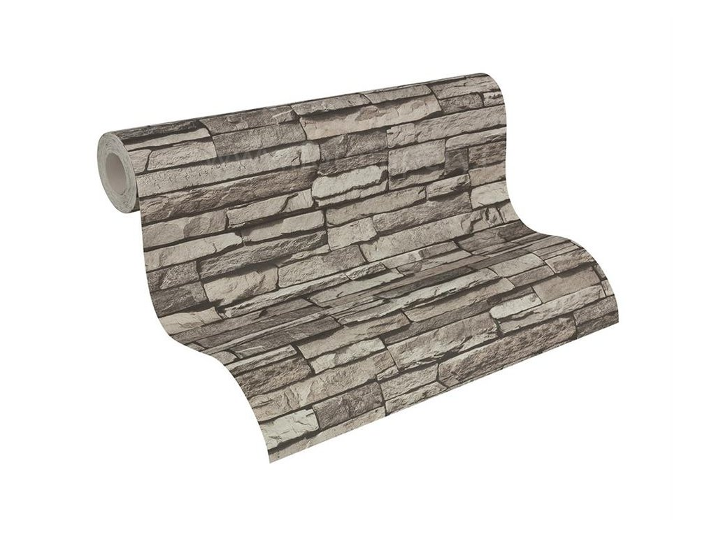 Vliesová tapeta na zeď Best of Wood & Stone 2, 9583-31