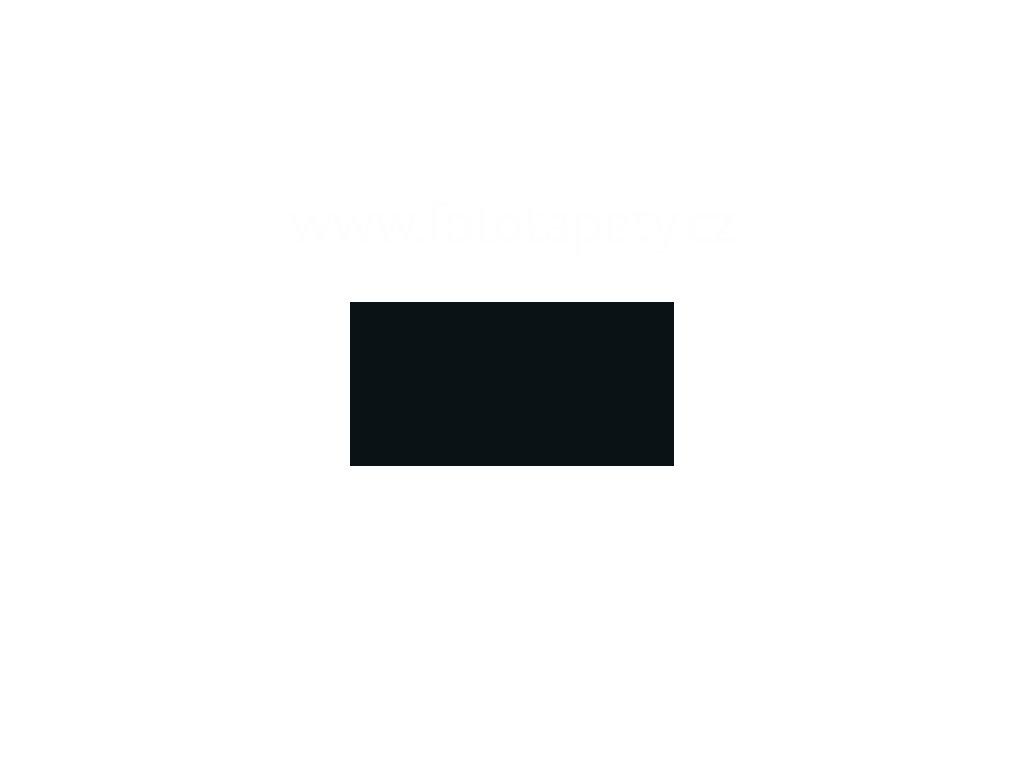 Samolepící tapeta jednobarevná matná RAL 9011 - Černá